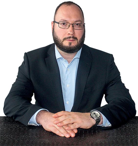 Ринат Галиянов, советник председателя правления Локо-Банка. Фото: Локо-Банк