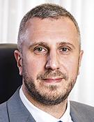 Сергей Гаврилин, руководитель департамента «Цифровой банкинг» Банка УРАЛСИБ