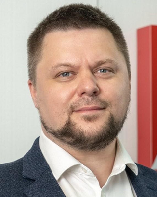 Евгений Городилов, директор по инвестициям АО МГКЛ «Мосгорломбард»