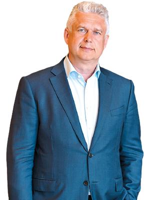 Александр Глазков, управляющий директор «Диасофт»