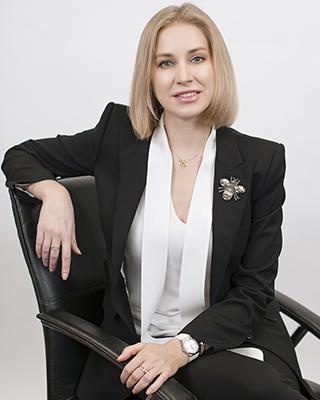 Майя Глотова, директор процессингового центра «КартСтандарт»