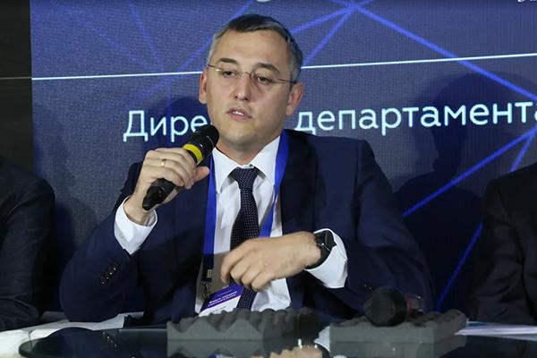 Филипп Габуния (Банк России)