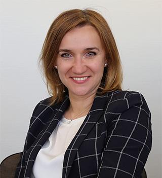 Жанна Гончарова, вице-президент, директор управления банкострахования, прямого маркетинга и корпоративных продаж компании «МетЛайф»