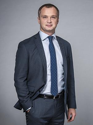 Андрей Горяйнов, SAP CIS