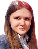 Юлия Горохова, начальник отдела брокерского обслуживания МТС Банка