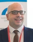 Александр Гришин, основатель компании «Казначейские системы»