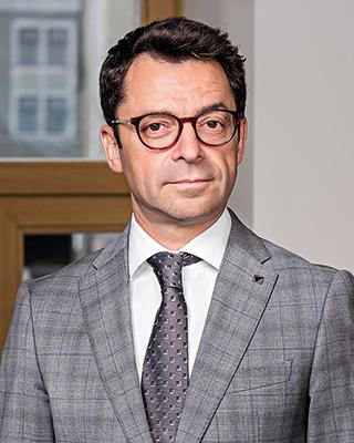 Евгений Гуревич, генеральный директор страховой компании «КАПИТАЛ LIFE» («Капитал Лайф Страхование Жизни»)