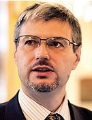 Алексей Гусев, научный руководитель Института частного банковского обслуживания и управления капиталом