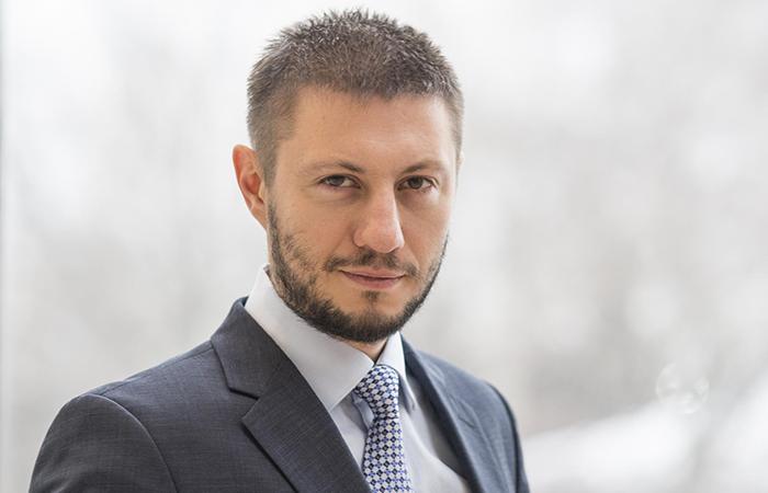 Павел Самиев («БизнесДром»)