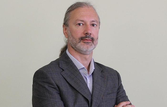 Андрей Паранич (НАСФП)