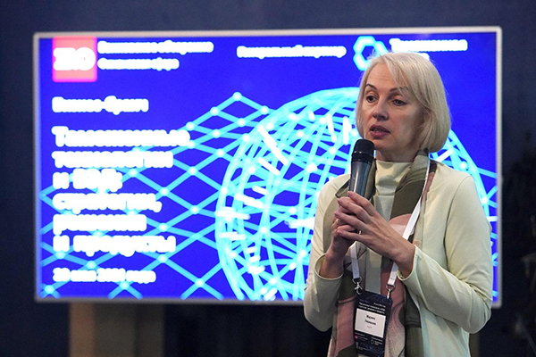 Марина Лякишева (РСПП). Фото: «Б.О»