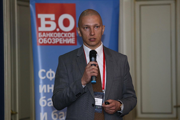 Михаил Антипов («Экспортное агентства Михаила Антипова»). Фото: «Б.О»