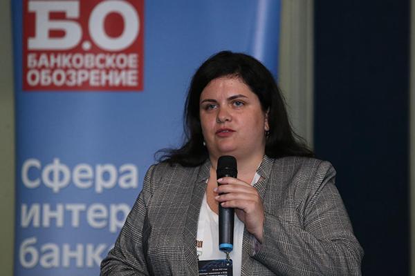 Марианна Чугаева («Чугаева иПартнеры»). Фото: «Б.О»