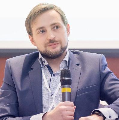 Алексей Смирнов, директор по развитию компании FIS