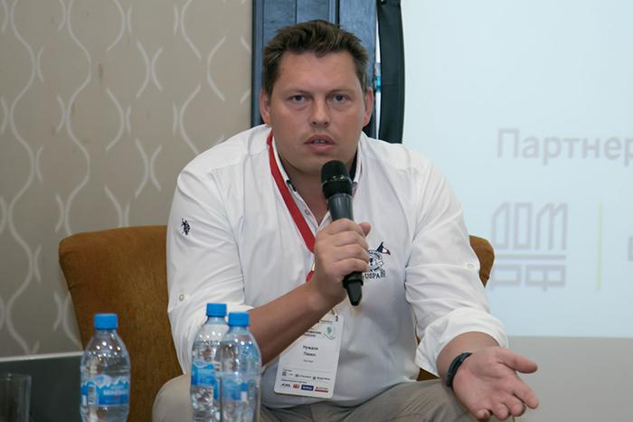 Павел Нуждов. Фото: «Б.О»