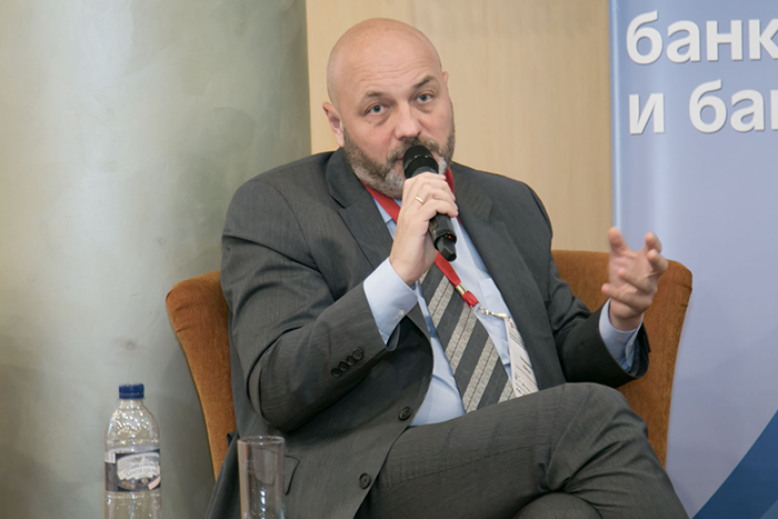 Виктор Четвериков (НРА). Фото: «Б.О»