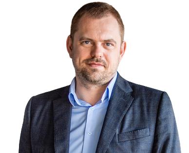 Павел Ишков, директор по продажам направления «Банки» компании Arenadata