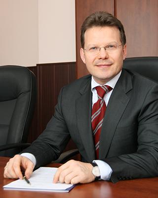 Олег Иванов, сопредседатель комитета Ассоциации банков России по инвестиционным банковским продуктам
