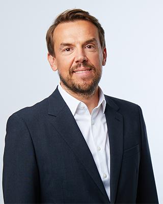 Виктор Жидков, председатель правления инвестиционного банка «Веста»