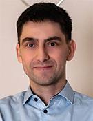 Илья Жужгов, менеджер проектов развития, Контур