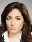 Ева Баласанян, партнер NABIX