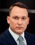 Станислав Жуков, Директор по рыночному развитию компании «Тринфико»