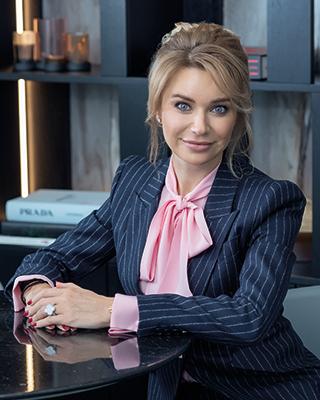 Наталья Капинос, директор дирекции частного капитала ПСБ