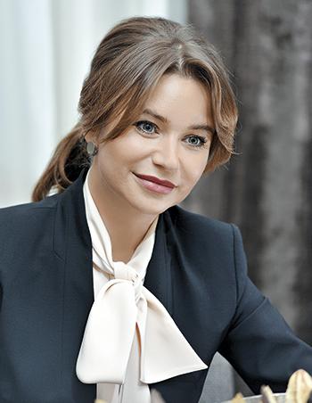 Наталья Капинос (Абсолют Банк)