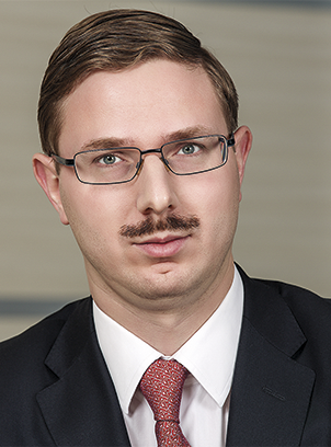 Сергей Капустин, заместитель председателя правления ОТП Банка