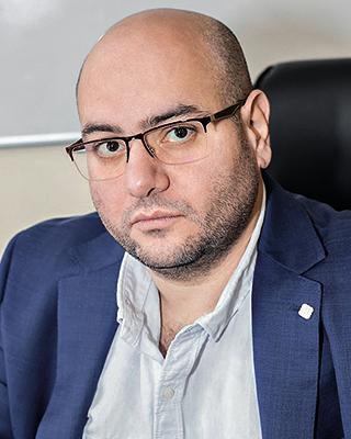 Карен Кандаян, директор компании «КвантСофт»