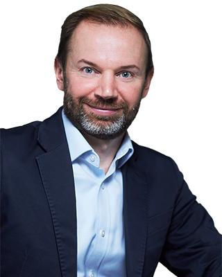 Андрей Карманенко, директор по развитию розничного бизнеса SBI Банка
