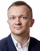 Виктор Касьянов, вице-президент, директор инвестиционного департамента Банка «Ренессанс Кредит»