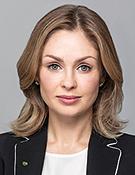 Ольга Кириллова, директор департамента корпоративного бизнеса компании «Сбербанк Лизинг»