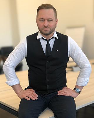 Digital CPO Альфа-Банка Владимир Китляр