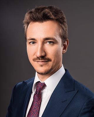 Игорь Клюшнев, заместитель генерального директора ИК «Фридом Финанс»