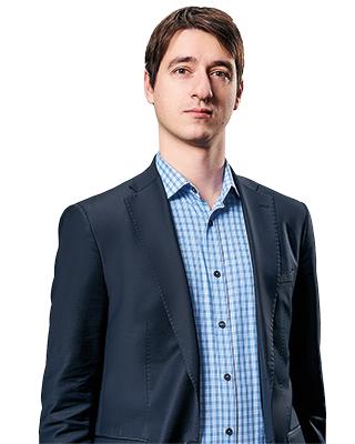Руководитель направления «Развитие технологии распределенного реестра» Ассоциации ФинТех Анатолий Конкин