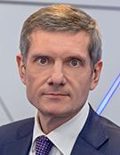 Константин Артюх, вице-президент АБР