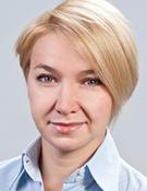Ксения Константинова, сооснователь технологического стартапа SWiP