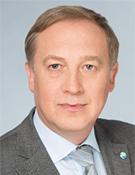 Дмитрий Корчагов, генеральный директор компании «Балтийский лизинг»