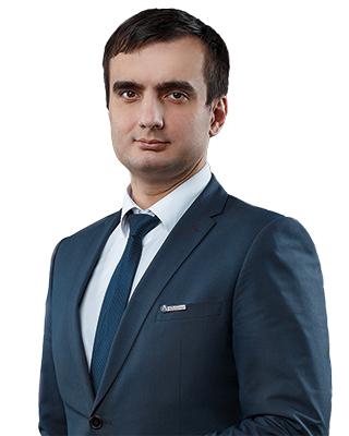 Сергей Козий, генеральный директор компании «Аксиома Софт»