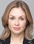 Ольга Кириллова, директор департамента региональной сети «Сбербанк Лизинг»