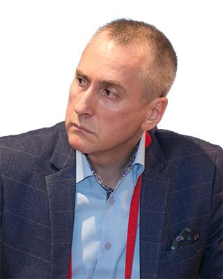 Борис Кривошапкин, начальник отдела продаж процессинговой компании «МультиКарта»
