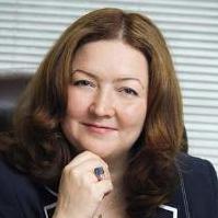 Кривошеева Ирина