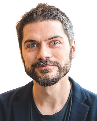 Алексей Круглов, директор дивизиона «Цифровая платформа» Сбербанка