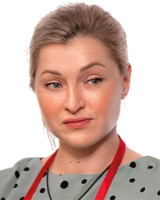 Полина Куделина, директор по клиентскому опыту компании Neovox