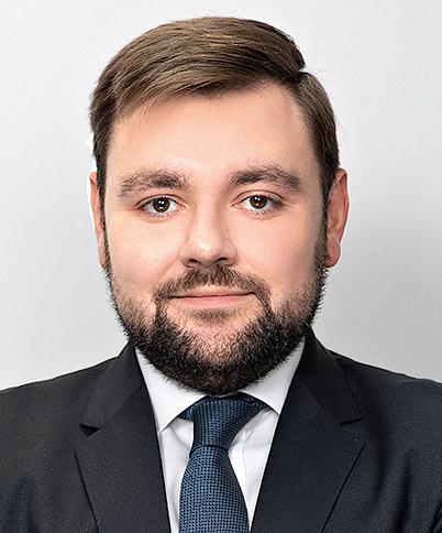 Алексей Курзяков, директор по развитию цифрового бизнеса ОТП Банка