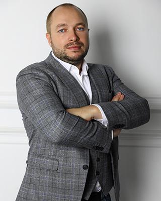 Игорь Алутин, управляющий директор по развитию электронных платформ Московской биржи