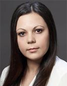 Анастасия Лыхина, член совета директоров GOLDMAN GROUP