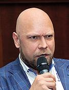 Владимир Ломов, советник генерального директора платежной системы «Таможенная карта»
