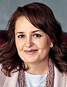 Оксана Лындина, директор департамента по работе с персоналом МИнБанка